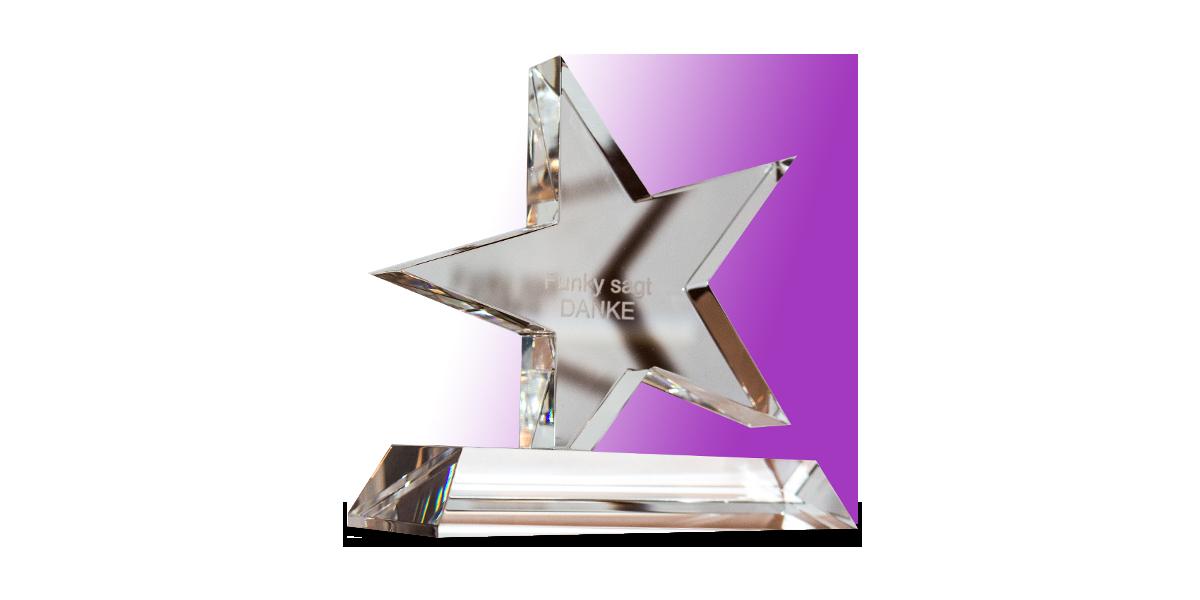 Bild: Der Funklusion®-Award
