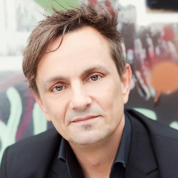 Stefan Bergmann