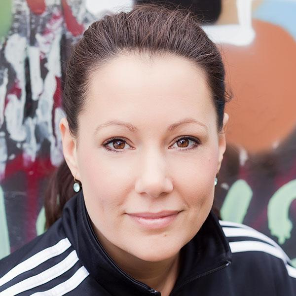 Anna Rietmann