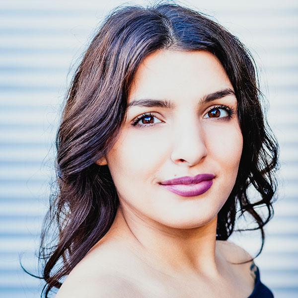 Sabina Rexhepaj