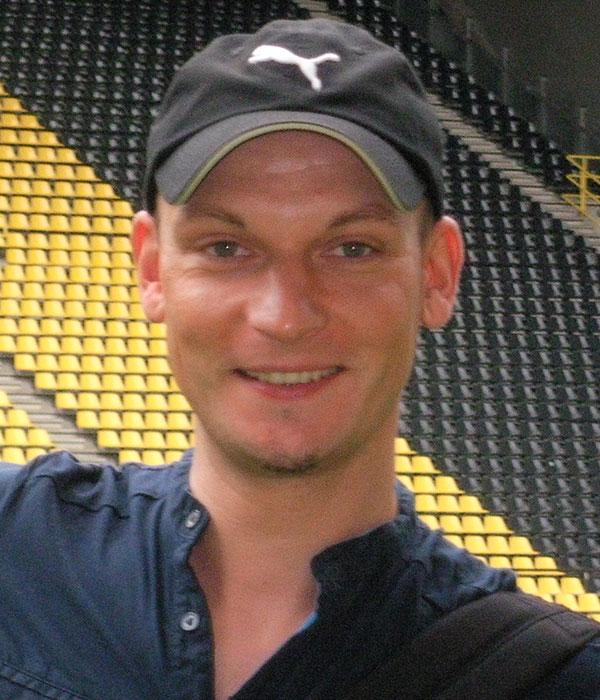 Carsten Flemming
