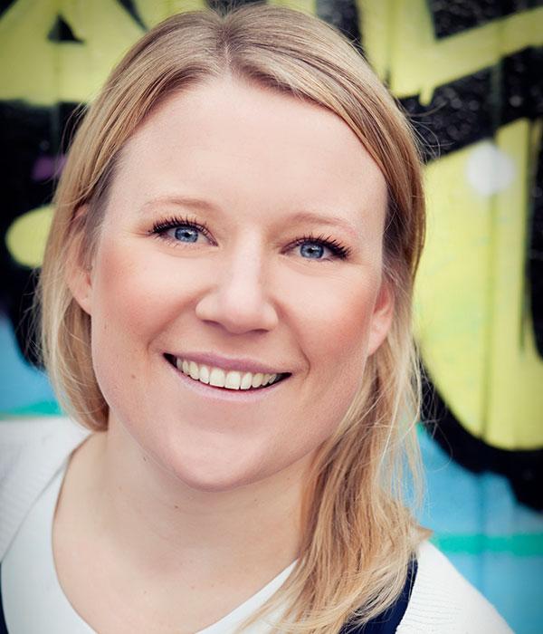 Kathrin Schrameyer